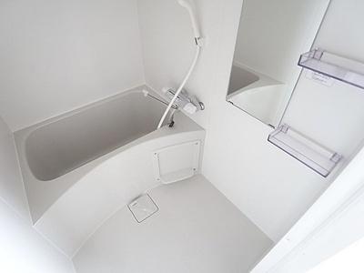 【浴室】アイハウス船寺通