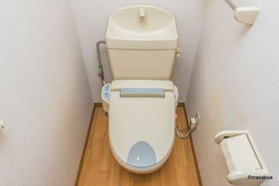 【トイレ】フレックスタウン小柴見