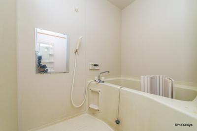 【浴室】フレックスタウン小柴見
