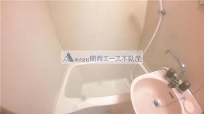 【浴室】イスパシオⅠ