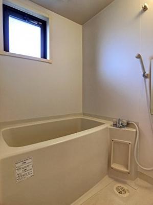 【浴室】アメニティヒルズ