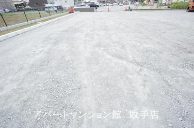 【駐車場】カーサ・アグロス