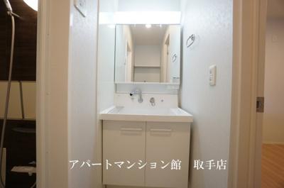 【独立洗面台】カーサ・アグロス