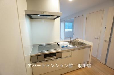 【キッチン】カーサ・アグロス