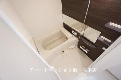 【浴室】カーサ・アグロス