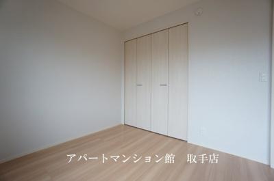 【寝室】カーサ・アグロス