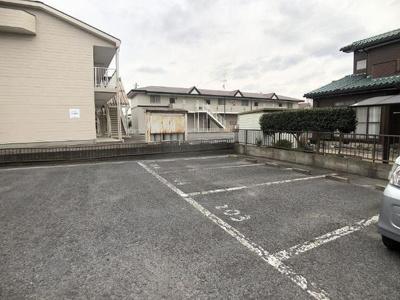 【駐車場】PLUMファミール2