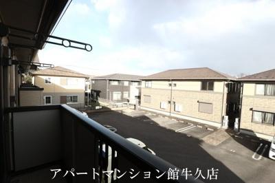 【展望】シャルマンB(高野台)