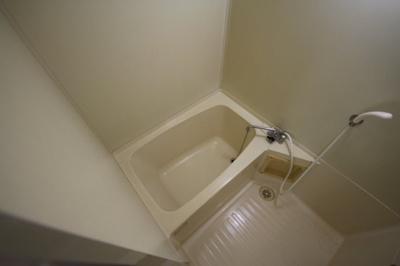 【浴室】第二坂田ビル