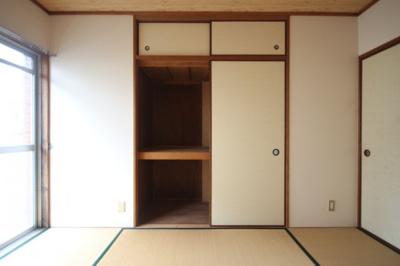【収納】第二坂田ビル