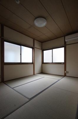 【和室】ホワイトハイツ仁保