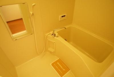 【浴室】ローズコート明石