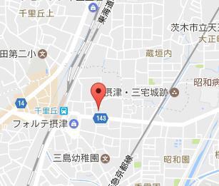 上坂マンション