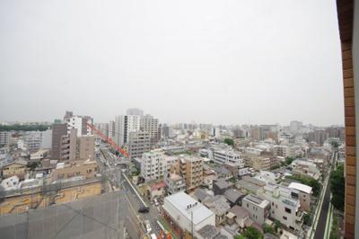 【展望】レジディア文京千石Ⅱ