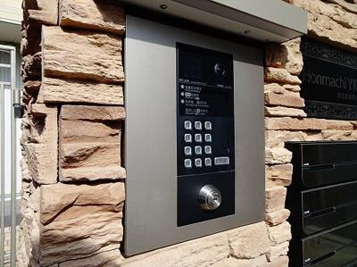 【その他共用部分】渋谷区本町YKテラスハウス