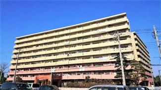 築年月:2000年10月 <エフローレ新三郷216 中古マンション>