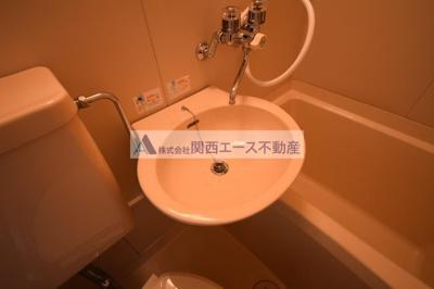 【洗面所】コスモピア