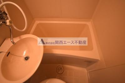 【浴室】コスモピア