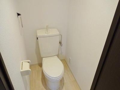 【トイレ】アストラルコート