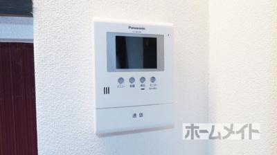 【セキュリティ】ダイコウレストハウス芥川