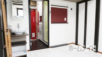 【洋室】ダイコウレストハウス芥川