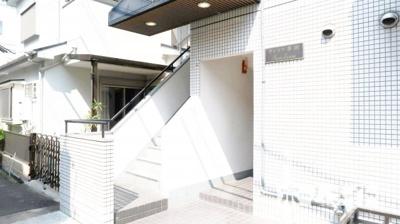 【エントランス】ダイコウレストハウス芥川