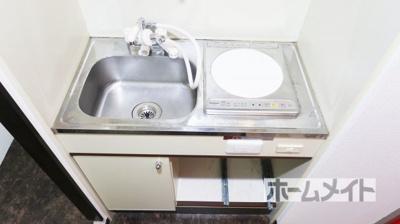 【キッチン】ダイコウレストハウス芥川