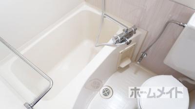 【浴室】ダイコウレストハウス芥川