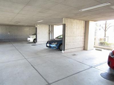 【駐車場】エクセレンス茨木