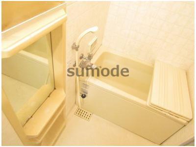 【浴室】エクセレンス茨木