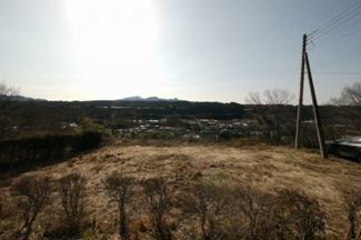 【外観】沼田市久屋原町 住宅用地