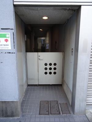 田村ビル 田原町駅から徒歩2分、浅草駅から徒歩5分の好立地・雷門の近く・静かな環境・オートロック付・