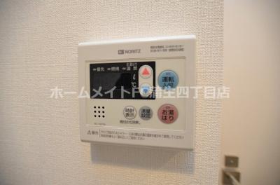 【設備】エスプレイス大阪城SOUTH