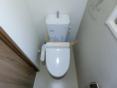 【トイレ】ポローニア立花通り