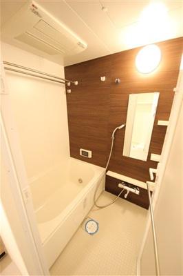 【浴室】アーバネックス堂島