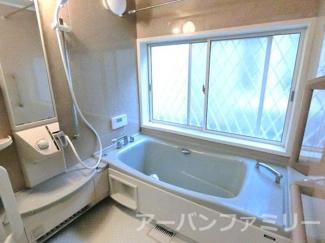 【浴室】近江八幡市土田町 中古戸建