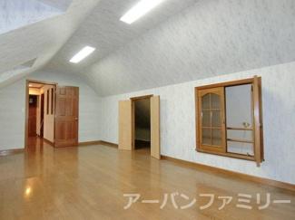 【洋室】近江八幡市土田町 中古戸建