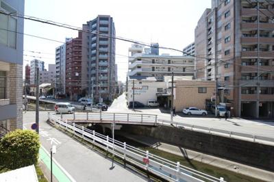 【展望】サングレート薬院駅ロイヤルウィン