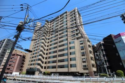 【外観】サングレート薬院駅ロイヤルウィン
