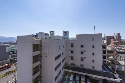 【展望】ランドスクエア長野プリミオ