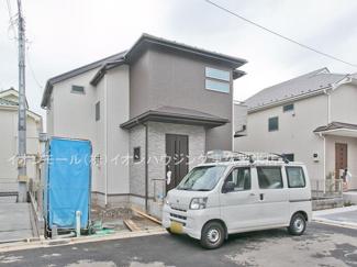 清瀬第59期 全9棟 No.5