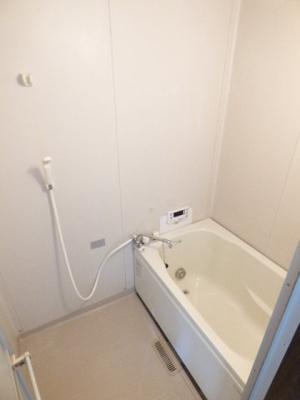 【浴室】ファミールトムA