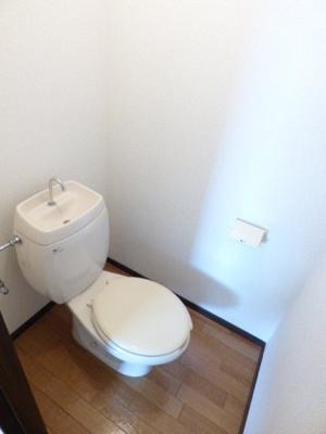 【トイレ】ファミールトムA