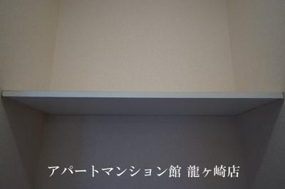 【洋室】セジュール久津見