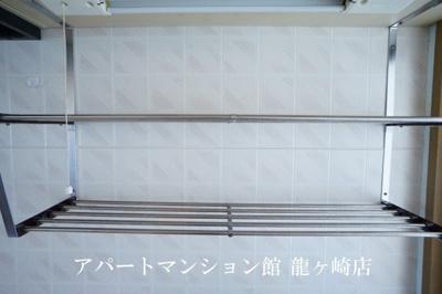 【駐車場】セジュール久津見