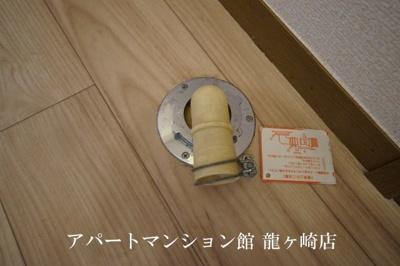 【セキュリティ】セジュール久津見