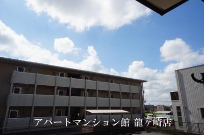 【トイレ】セジュール久津見