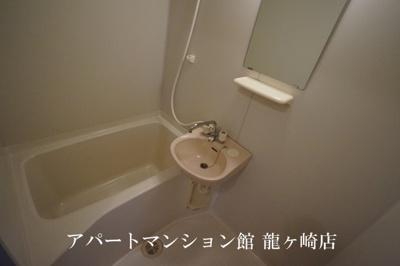 【浴室】セジュール久津見
