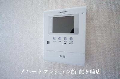 【収納】セジュール久津見