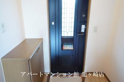 【設備】セジュール久津見